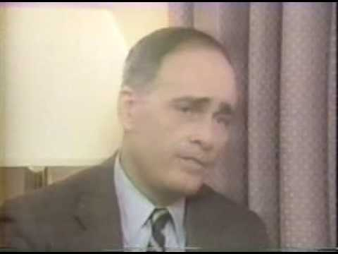 Vincent Bugliosi - A Current Affair