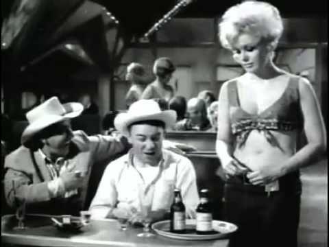 Billy Wilder_ Kiss Me Stupid (1964) Starring Dean Martin, Ray Walston, and Kim Novak