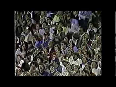 1983 NLCS Game 4 - Dodgers vs Philles @mrodsports