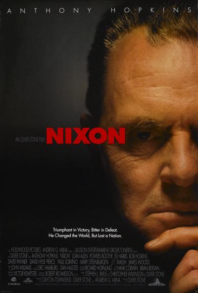 Roger Ebert_ Nixon (1995) Film - Google Search