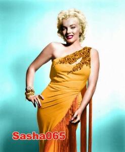Goddess of Hollywood