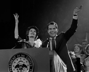 Richard Nixon For President