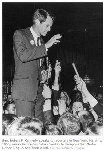 RFK For President 1968