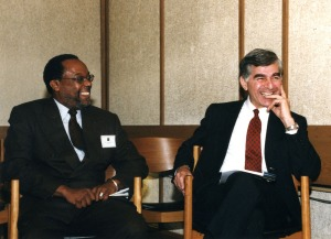 Mike Dukakis
