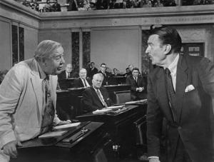 Charles Laughton & Walter Pidgeon