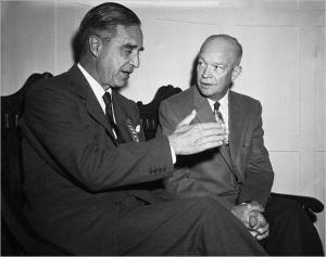 Prescott & Ike