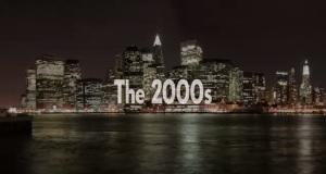 The 2000s Decade
