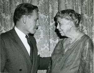 Nelson & Eleanor