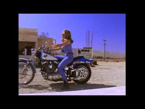 Levi's Biker Chick