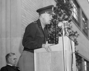 General Ike