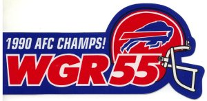 1990 Buffalo Bills