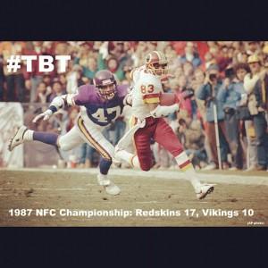 1987 NFC Final