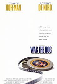 IMDB_ Wag The Dog (1997) Starring Robert DeNiro and Dustin Hoffman (1)