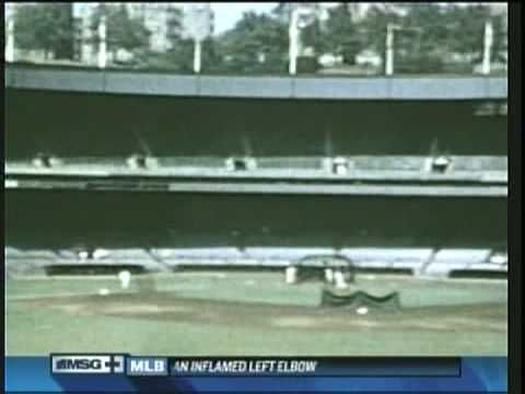 The Lost Ball Parks