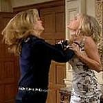 Marlena Attacks Kristen