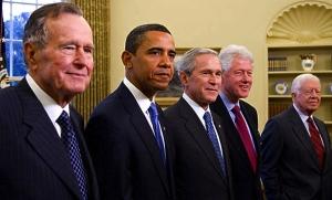 U.S. President's