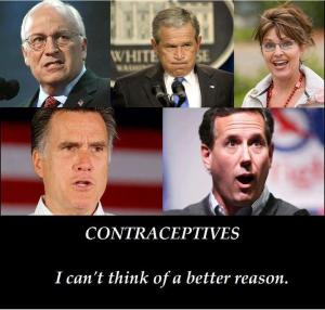 Good Reasons to Believe in Birth Control