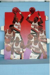 1990 Blazers