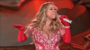Mariah Carey - All  Want For Christmas Is You