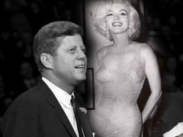 JFK & MM