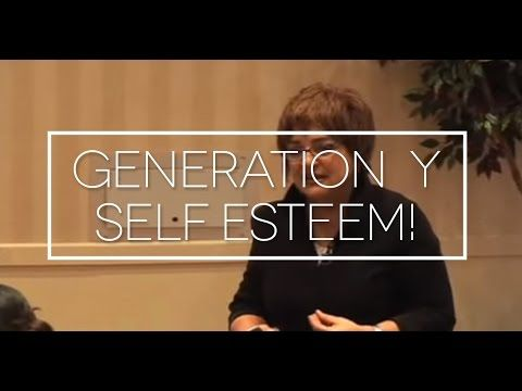 Karen McCullough_ Generation Y's Self Esteem is Higher Than Talent