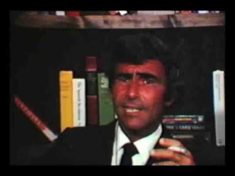 Lost Rod Serling Interview, 1970 pt01