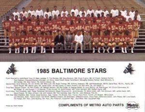 Baltimore Stars