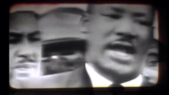Dr. MLK