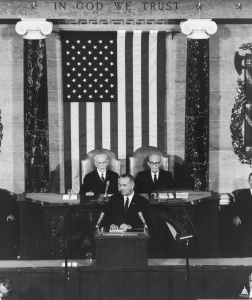 1964 State of The Union