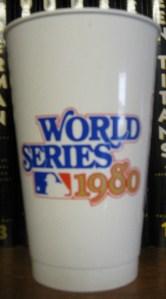 1980 MLB WS