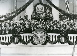President FDR