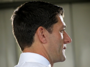 U.S. Representative Paul Ryan