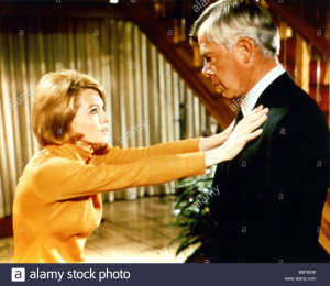 Lee Marvin vs Angie Dickinson - Point Blank