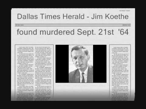 The meeting in Jack Ruby's Apartment (English Version)