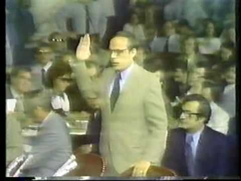 Watergate 784 Days that Changed America Part 1