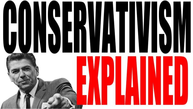 What is a Conservative_