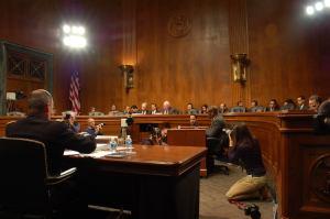U.S. Senate Judiciary Committee