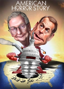 Mitch & John