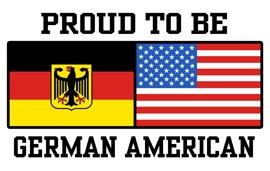 German-American
