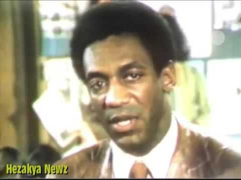 1968 CBS NEWS SPECIAL_ BLACK HISTORY LOST, STOLEN OR STRAYED(STARRING BILL COSBY)