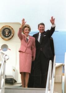 Nancy & Ron