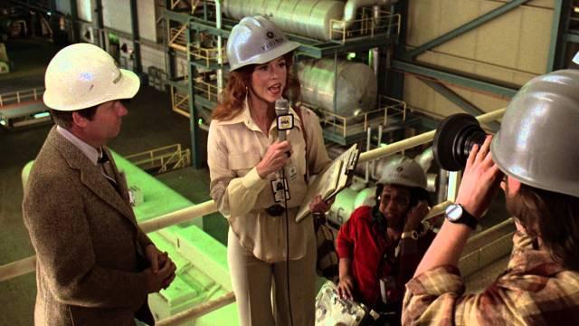 The China Syndrome - Jane Fonda