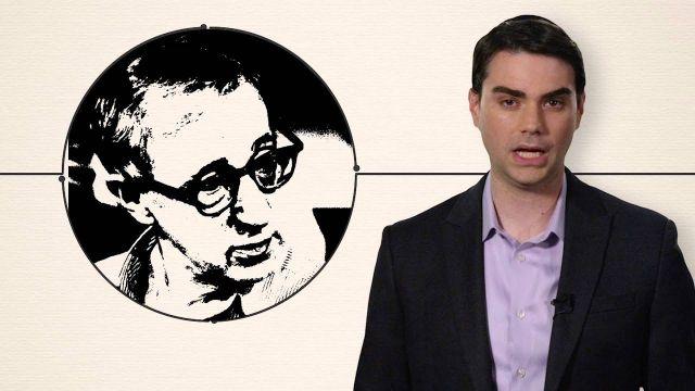 Ben Shapiro_ Why Jews Vote Leftist_