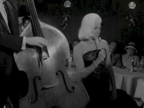 Diana Dors - Just One Of Those Things (The Alfred Hitchcock Hour, 1963)
