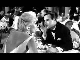 The Daily Press_ The Notorious Landlady (1962) Starring Kim Novak & Jack Lemon