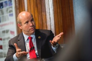 U.S. Representative John Delaney, D, Maryland