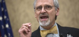 U.S. Representative Earl Blumenauer, D, Oregon