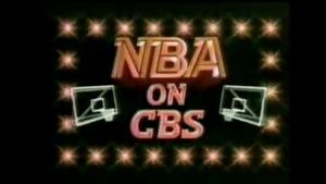 NBA on CBS