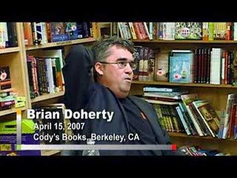 1960's Counterculture Libertarianism - Brian Doherty
