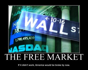 Free Market?